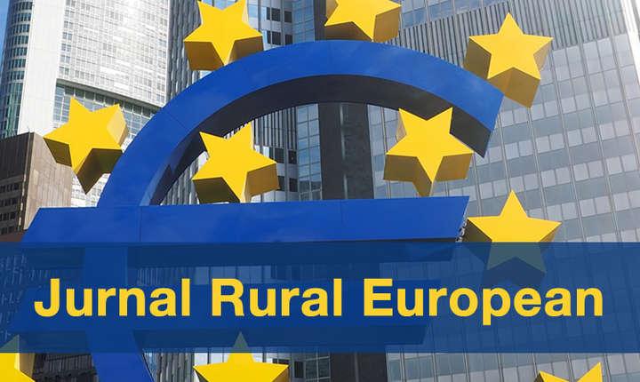 Comisia Europeană a decis să acorde plata în avans a subvențiilor agricole pe suprafață în procent de 70 - 85% din valoare