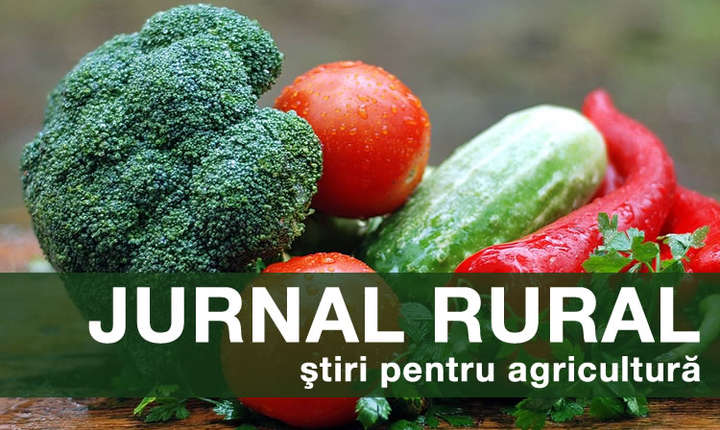 Toți fermierii din România și-au primit la timp subvențiile în acest an, pentru prima dată, anunță ministrul agriculturii