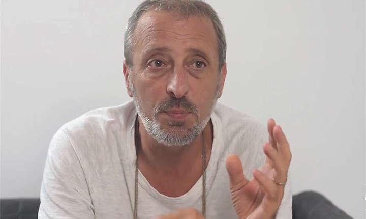 Jurnalistul Liviu Avram
