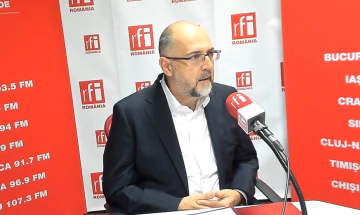 Kelemen Hunor: Acolo unde există cooperare, prejudecățile dispar