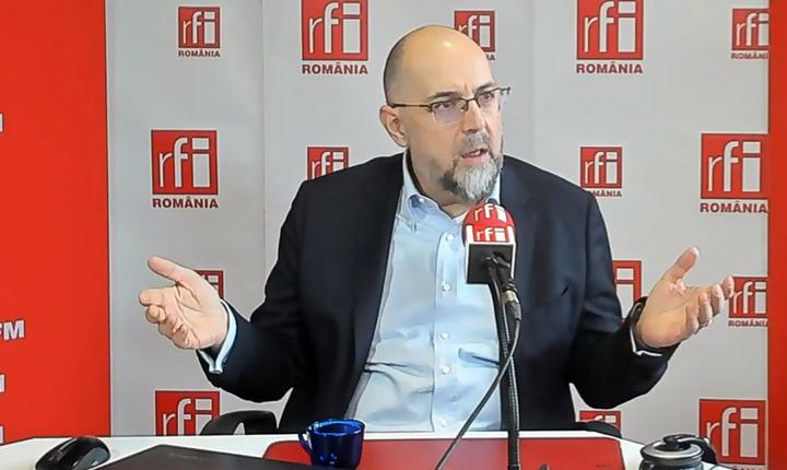 Kelemen Hunor: UDMR va vota moțiunea de cenzură