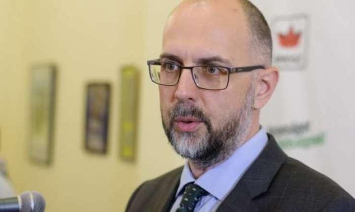 Preşedintele UDMR, Kelemen Hunor (Sursa foto: www.udmr.ro)