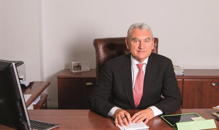 Preşedintele ASF, Mişu Negriţoiu