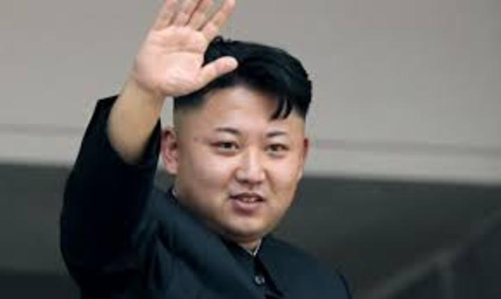 Coreea de Nord sustine ca a testat cu sucess o bomba cu hidrogen