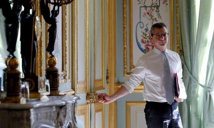 Alexis Kohler, secretarul general al presedintiei franceze, vizat de o anchetà pentru coruptie