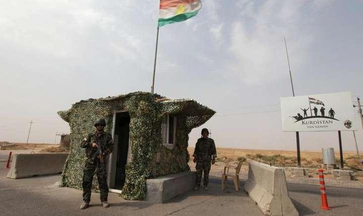 Liderii irakieni consideră inițiativa referendumului contrară Constituției