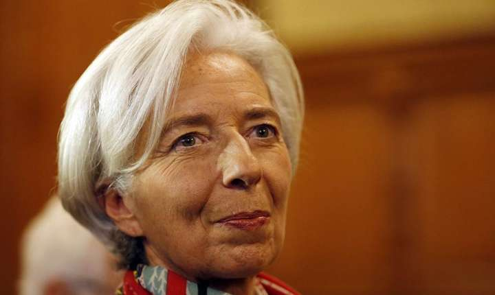 "Christine Lagarde, directoare generalà FMI si fost ministru francez al Economiei, a fost gàsità vinovatà de ""negligjentà"""