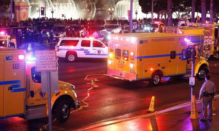 Autorităţile descriu situaţia ca un posibil atac armat