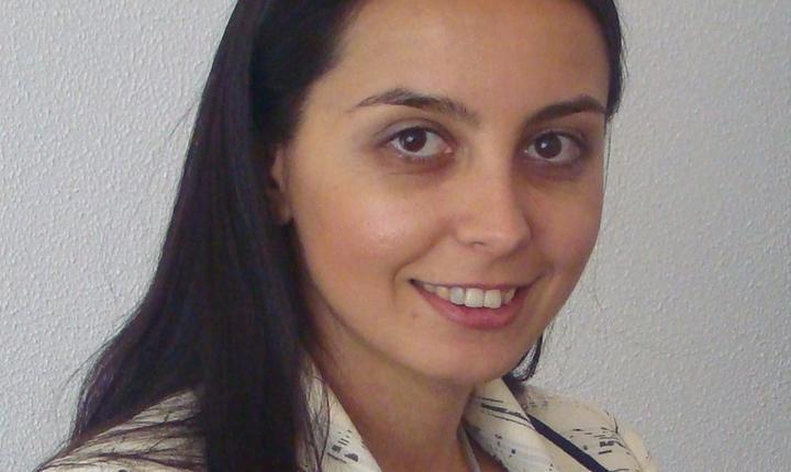Laura Ștefan, de la Expert Forum