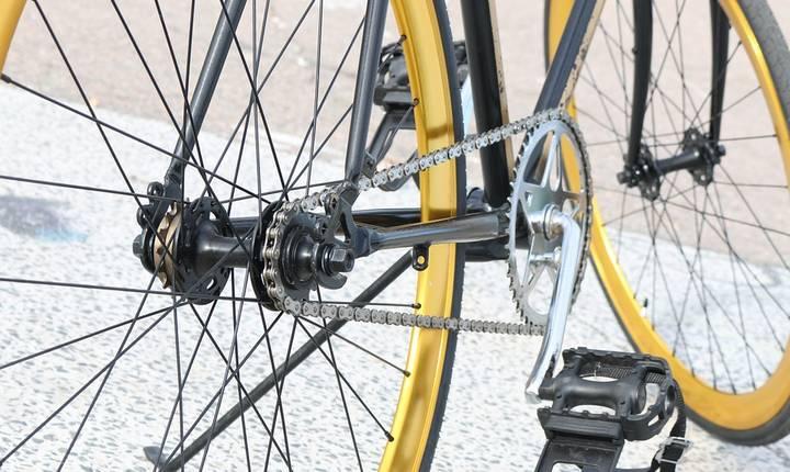 Legea bicicletei prinde contur (Sursa foto: pixabay)