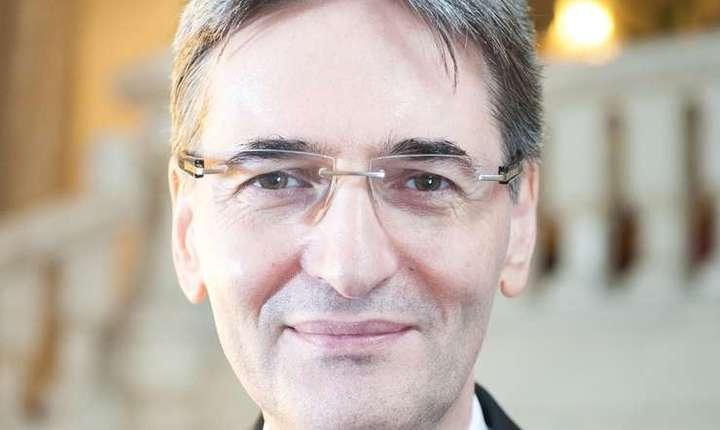 Leonard Orban, consilier prezidenţial pentru Afaceri Europene (Foto: site Preşedinţie)