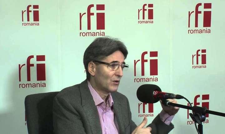 Leonard Orban, despre viitorul UE: Opinia României este că ar trebui să se meargă cu toţii înainte (Sursa foto: arhivă RFI)