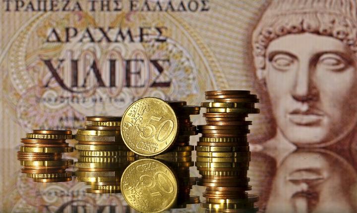 Revine Grecia la drahmă ? (Foto: Reuters/Dado Ruvic)