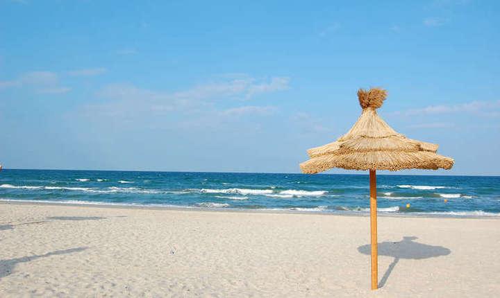 Zeci de mii de turişti, aşteptaţi pe litoral în minivacanţa de 1 Mai.