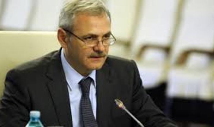 Luni se decide soarta lui Liviu Dragnea în PSD