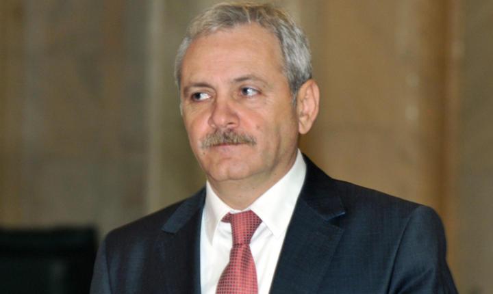 Legea Defaimarii, initiata de Liviu Dragnea, trece de Comisia Juridica a Camerei Deputatilor