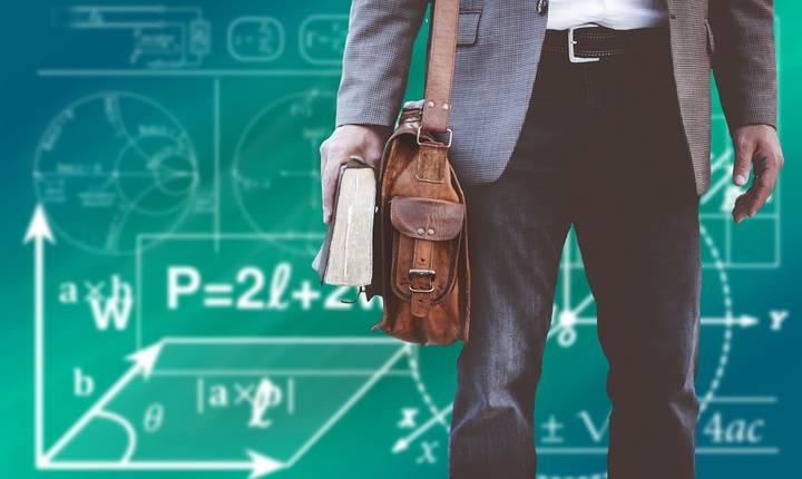 Profesorii vor participa la cursuri de pregătire profesională (Sursa foto: pixabay)
