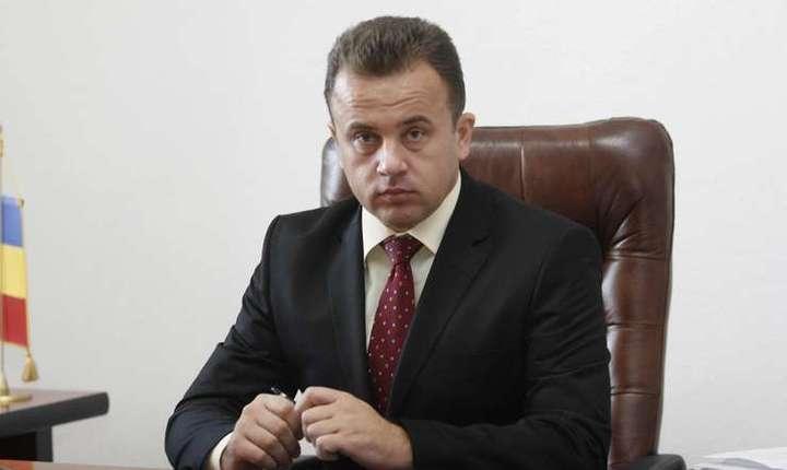 Senatorul PSD Liviu Pop