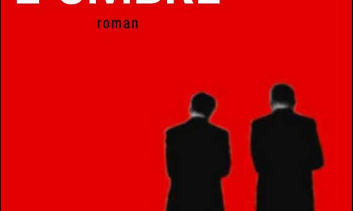Dans l'ombre, al doilea roman co-semnat de Edouard Philippe, noul premier al Frantei
