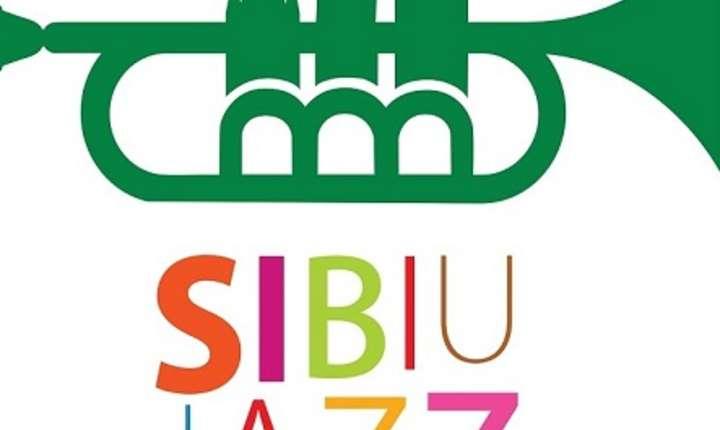 Logo Sibiu Jazz Festival