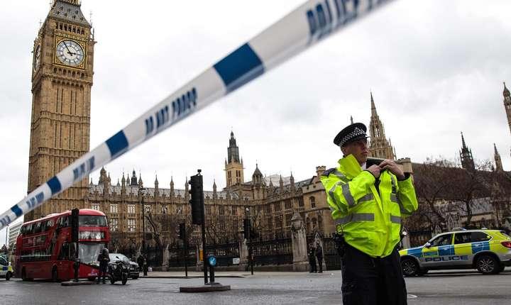 Organizatia terorista Stat Islamic a revendicat atentatul de la Londra