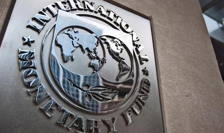 FMI şi-a oprit proiectele de finanţare a Republicii Moldova.