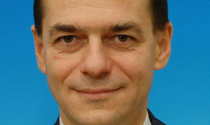 Ludovic Orban crede că PSD a decis deja înlocuirea premierului Sorin Grindeanu (Sursa foto: www.cdep.ro)
