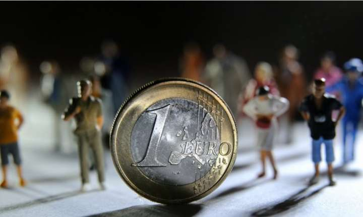 Luxemburg are cel mai mare salariu minim din Europa - 1.999 euro iar România si Bulgaria se afla la coada clasamentului