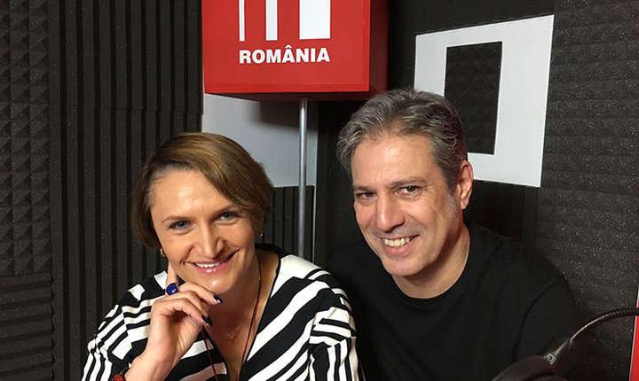 Monica Jiman et Nicolas Don