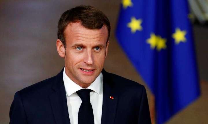 Cu 7 luni înaitea alegerilor europene, Emmanuel Macron este azi si mâine la în Slovacia si Cehia