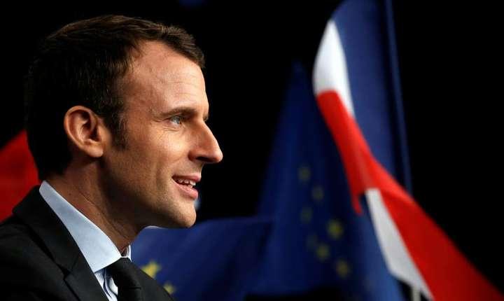 Conservatorii francezi nu au dat consemn clar de vot în favoarea centristului Emmanuel Macron la turul doi al prezidentialelor din 7 mai