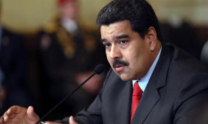 Opozitia de la Caracas spune cà a cules douà milioane de semnàturi pentru a-l destitui pe presedintele Nicolas Maduro