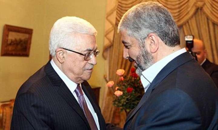 Liderii Fatah și Hamas, împreună datorită protocolului diplomatic