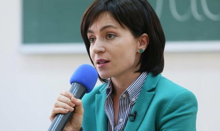 Liderul Partidului Acţiune şi Solidaritate, Maia Sandu, a pierdut alegerile prezidențiale din Republica Moldova în favoarea socialistului Igor Dodon