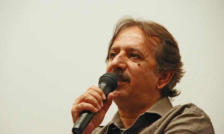 Regizorul iranian Majid Majidi
