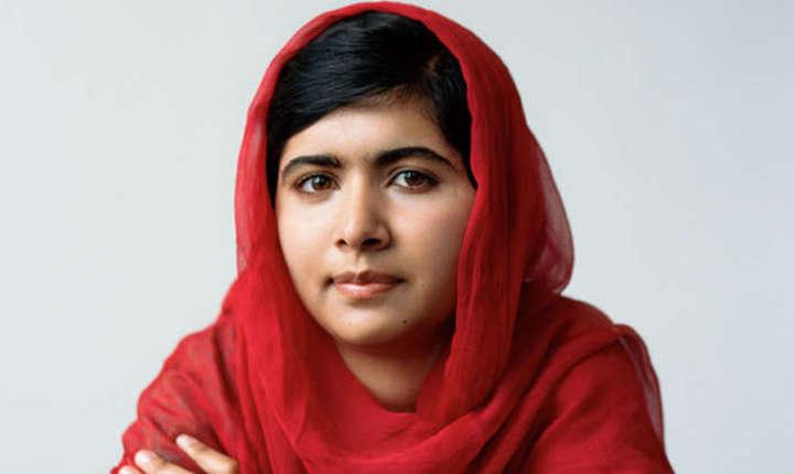 Malala este cea mai tânără laureată a premiului Nobel pentru Pace