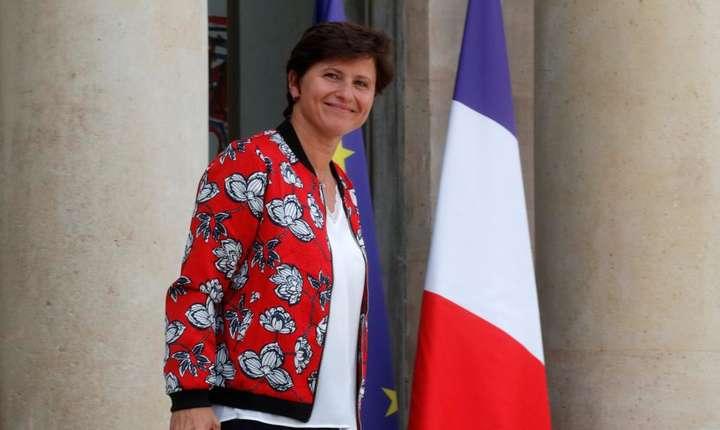 Noul ministru francez al Sporturilor, Roxana Màràcinenau, confruntatà cu anunturi bugetare îngrijoràtoare