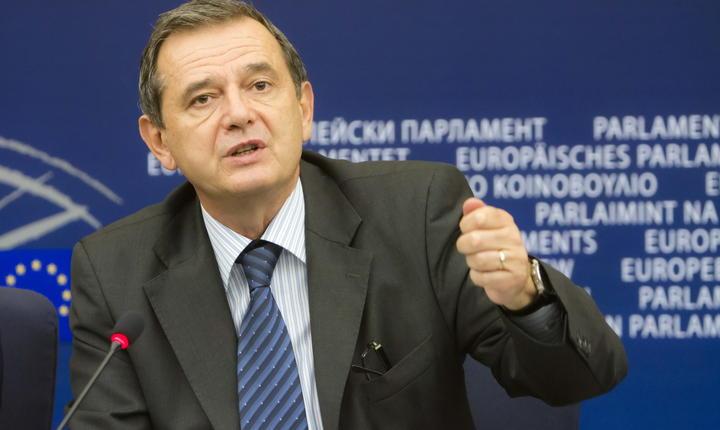 Eurodeputatul Marian-Jean Marinescu