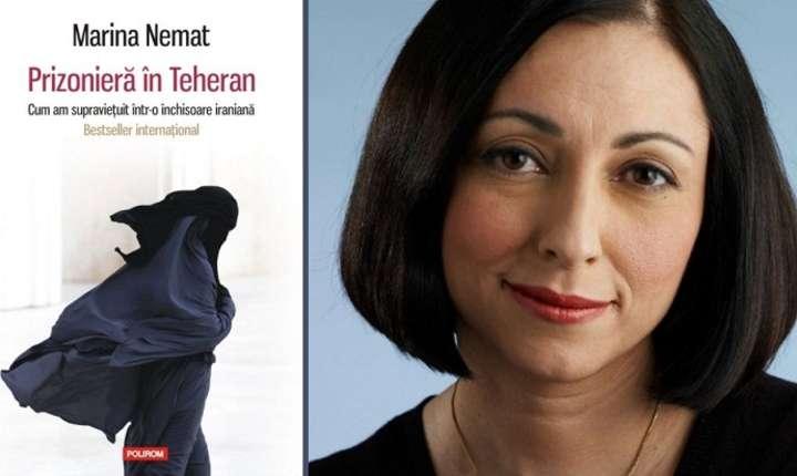 Marina Nemat, Prizoniera în Teheran. Cum am supraviețuit într-o închisoare iraniană