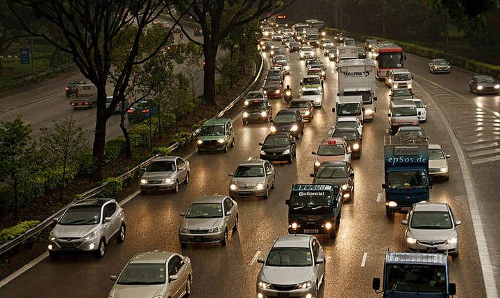 La acest moment, autoritățile derulează mai multe programe Rabla pentru mașini uzate