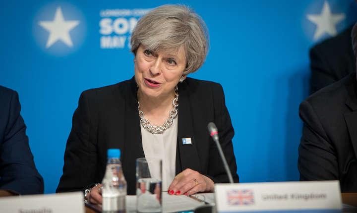 Acordul acoperă toate elementele retragerii Regatului Unit din UE