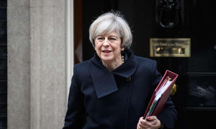Conservatorii au obţinut 318 mandate - cu 12 mai puţine ca în fostul Parlament