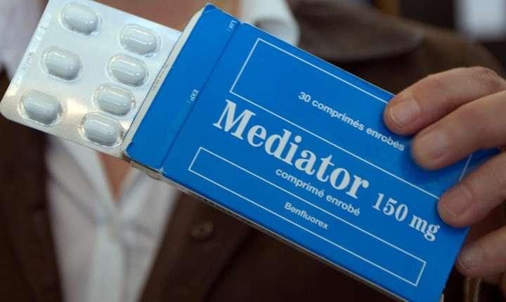 Grupul farmaceutic Servier este acuzat cà a mintit în privinta pericolelor medicamentului Mediator