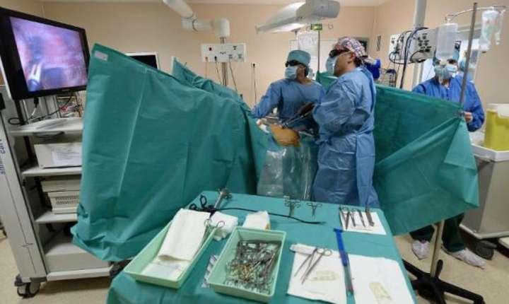 Numàrul de medici stràini din Franta s-a dublat într-un deceniu