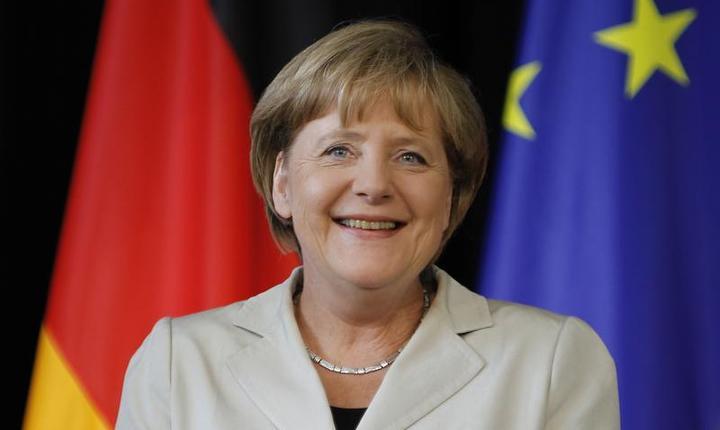 Angela Merkel va candida pentru un al patrulea mandat in fruntea Guvernului german