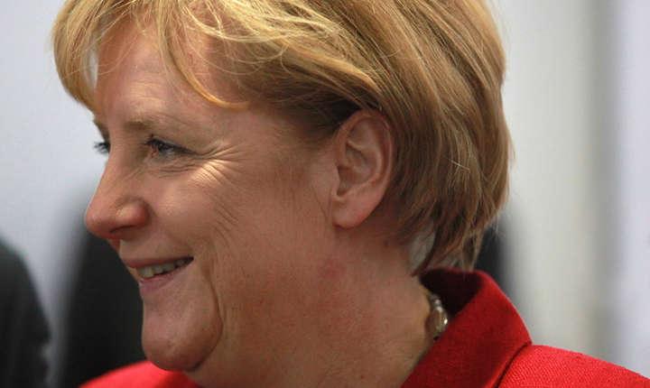 Angela Merkel se află de 12 ani la putere în Germania
