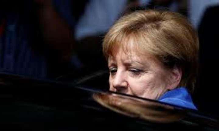 Liberalii nu vor in guvern cu Merkel