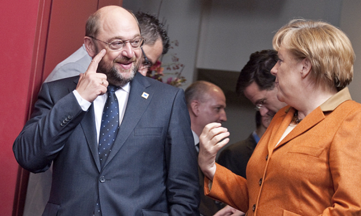 Partidul Social-Democrat și-a schimbat abia săptămâna trecută decizia de a trece în opoziție