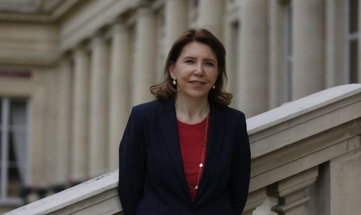 Ambasadoarea Franței în România, Excelența sa, doamna Michèle Ramis