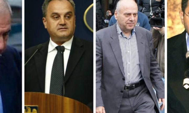 Gheorghe Ștefan a fost condamnat pentru trafic de influență, instanța hotărând confiscarea a peste trei milioane de euro